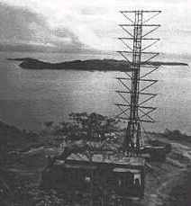 Station radar d'Opana